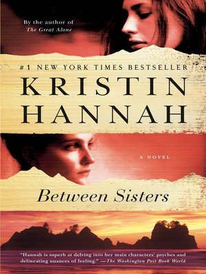 cover image of Between Sisters